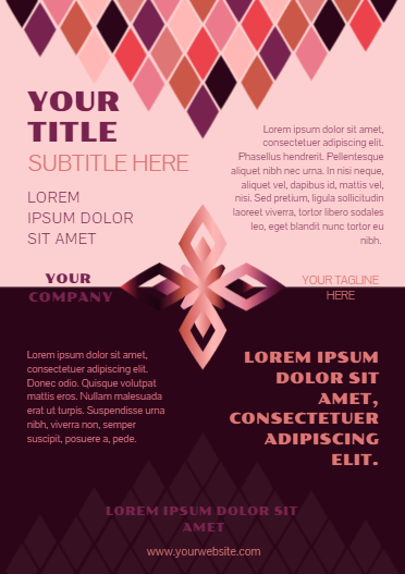 Poster online create