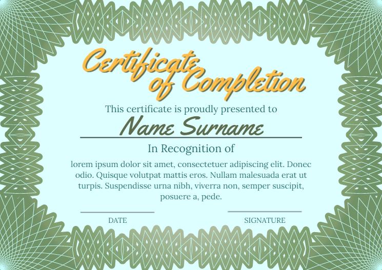 certificate_free_create